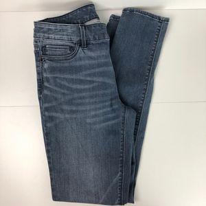 White House Black Market The Skinny Jeans